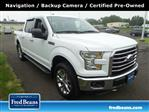 2016 F-150 SuperCrew Cab 4x4,  Pickup #FL9300P - photo 1