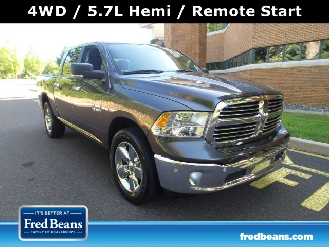 2017 Ram 1500 Crew Cab 4x4,  Pickup #FL9400P - photo 1