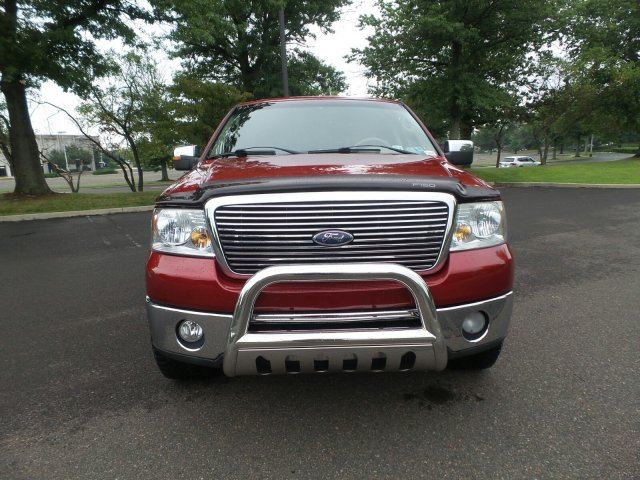 2008 F-150 Super Cab 4x4,  Pickup #FL9408C - photo 4