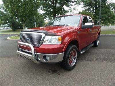 2008 F-150 Super Cab 4x4,  Pickup #FL9408C - photo 5