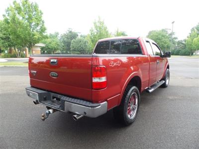 2008 F-150 Super Cab 4x4,  Pickup #FL9408C - photo 2