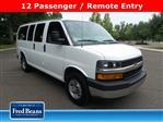 2018 Express 3500 4x2, Passenger Wagon #KL9274S - photo 1