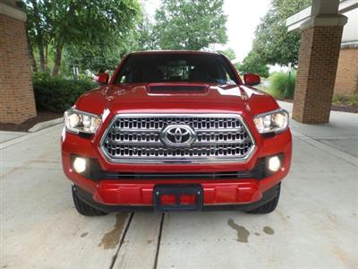 2017 Tacoma Double Cab 4x4,  Pickup #FL9431C - photo 6