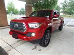 2017 Tacoma Double Cab 4x4,  Pickup #FL9431C - photo 7