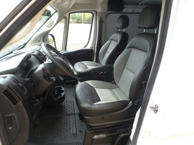 2019 ProMaster 1500 Standard Roof FWD,  Empty Cargo Van #FL9450P - photo 10