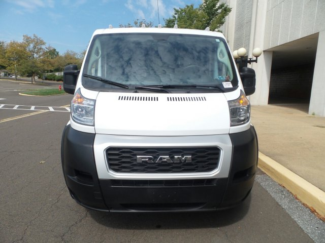 2019 ProMaster 1500 Standard Roof FWD,  Empty Cargo Van #FL9450P - photo 5