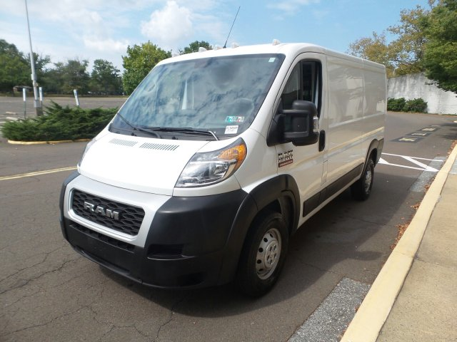 2019 ProMaster 1500 Standard Roof FWD,  Empty Cargo Van #FL9450P - photo 6