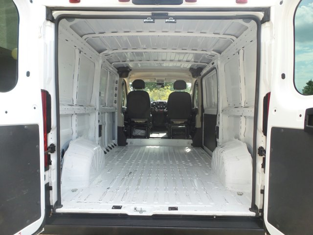 2019 ProMaster 1500 Standard Roof FWD,  Empty Cargo Van #FL9450P - photo 4
