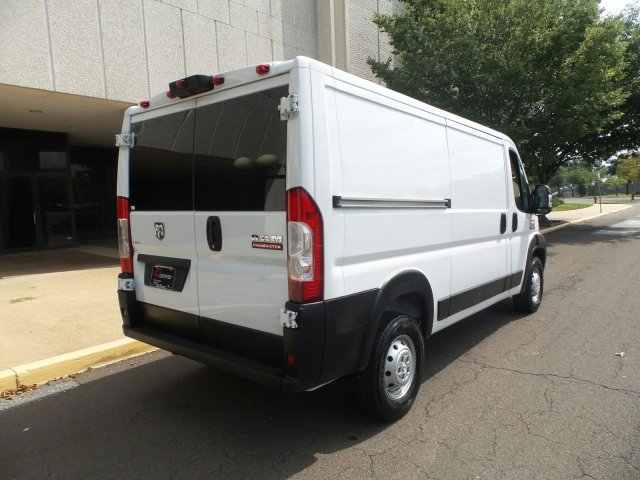 2019 ProMaster 1500 Standard Roof FWD,  Empty Cargo Van #FL9450P - photo 8