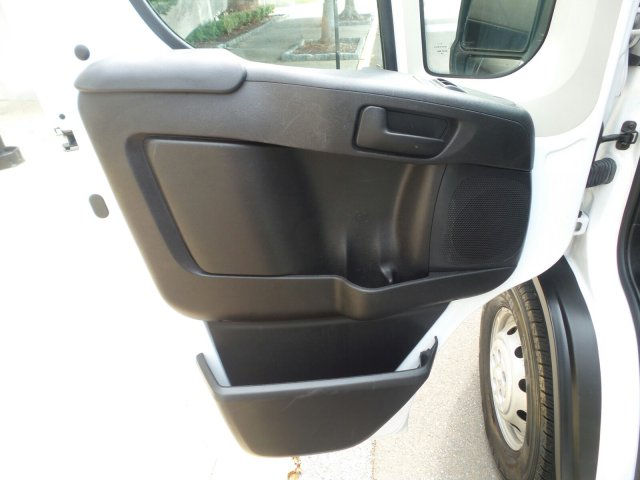 2019 ProMaster 1500 Standard Roof FWD,  Empty Cargo Van #FL9450P - photo 9