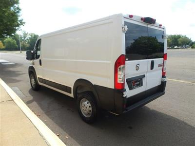 2019 ProMaster 1500 Standard Roof FWD,  Empty Cargo Van #FL9450P - photo 2