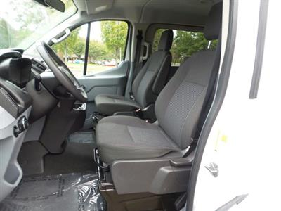 2018 Transit 350 Low Roof 4x2, Passenger Wagon #FL9466P - photo 10