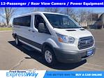 2018 Transit 350 Low Roof 4x2,  Passenger Wagon #FL9466P - photo 1