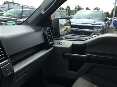 2017 F-150 SuperCrew Cab 4x4, Pickup #FL9485S - photo 11
