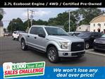 2017 F-150 SuperCrew Cab 4x4, Pickup #FL9485S - photo 1