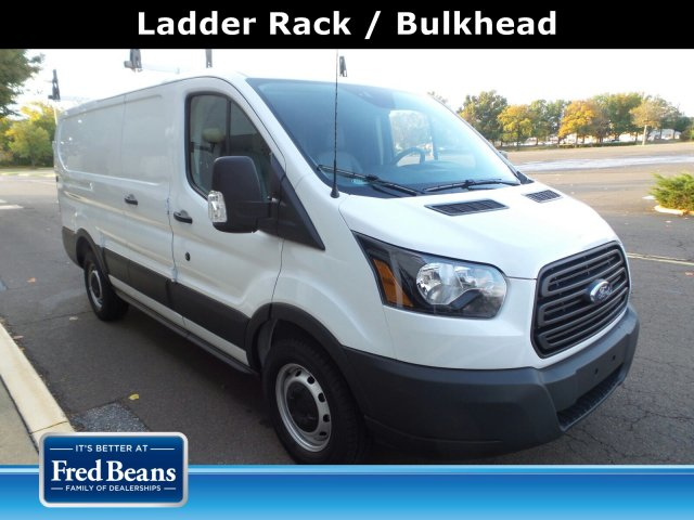 2019 Transit 150 Low Roof 4x2, Empty Cargo Van #FL9520C - photo 1