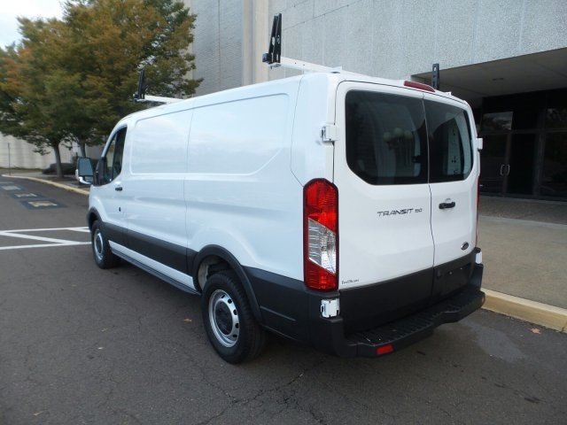 2019 Transit 150 Low Roof 4x2, Empty Cargo Van #FL9520C - photo 2