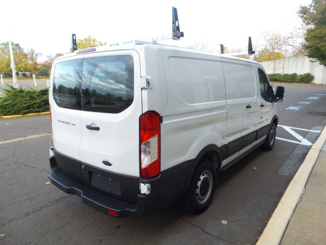 2019 Transit 150 Low Roof 4x2, Empty Cargo Van #FL9520C - photo 7