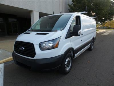 2019 Transit 150 Low Roof 4x2, Empty Cargo Van #FL9520C - photo 4