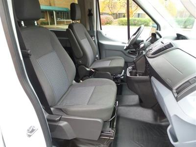2019 Transit 150 Med Roof 4x2, Passenger Wagon #FL9531P - photo 19