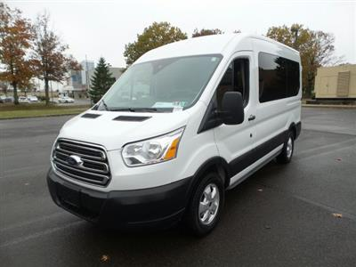 2019 Transit 150 Med Roof 4x2, Passenger Wagon #FL9531P - photo 6