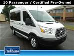 2019 Transit 150 Med Roof 4x2, Passenger Wagon #FL9531P - photo 1