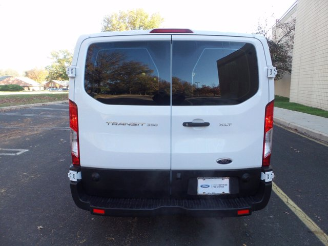 2019 Transit 350 Low Roof 4x2, Passenger Wagon #FL9537P - photo 8