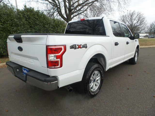 2019 F-150 SuperCrew Cab 4x4, Pickup #FL9610P - photo 2