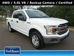 2019 F-150 SuperCrew Cab 4x4, Pickup #FL9610P - photo 1