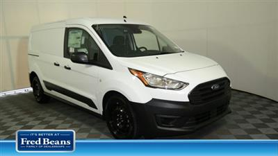2020 Transit Connect,  Empty Cargo Van #FLU00011 - photo 1