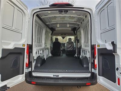 2020 Transit 250 Med Roof AWD, Empty Cargo Van #FLU00201 - photo 2