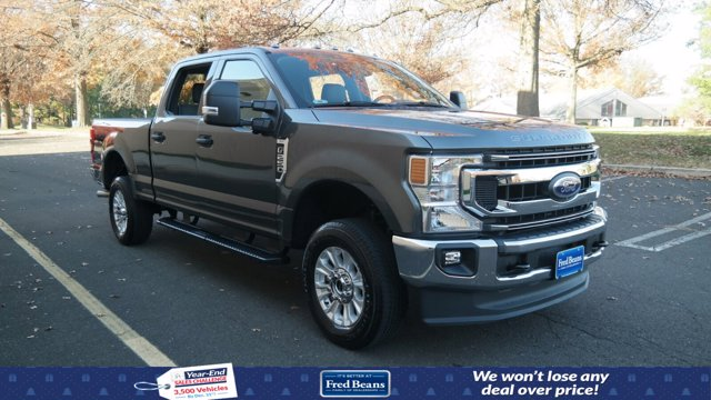 2020 Ford F-250 Crew Cab 4x4, Pickup #FL010421 - photo 1