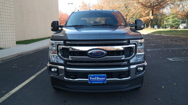 2020 Ford F-250 Crew Cab 4x4, Pickup #FL010421 - photo 5