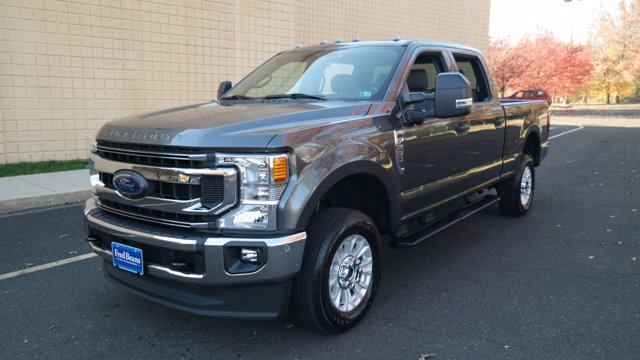 2020 Ford F-250 Crew Cab 4x4, Pickup #FL010421 - photo 6