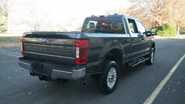2020 Ford F-250 Crew Cab 4x4, Pickup #FL010421 - photo 2