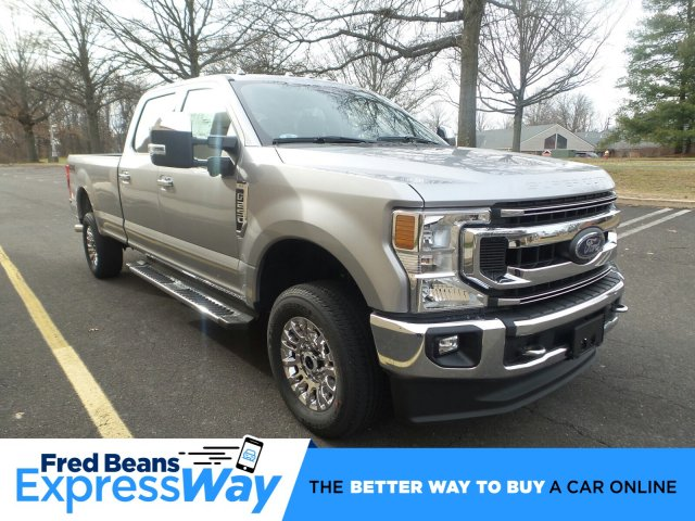 2020 F-250 Crew Cab 4x4, Pickup #FLU00257 - photo 1