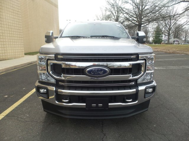 2020 F-250 Crew Cab 4x4, Pickup #FLU00257 - photo 3