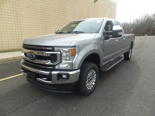 2020 F-250 Crew Cab 4x4, Pickup #FLU00257 - photo 4
