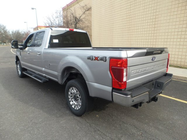 2020 F-250 Crew Cab 4x4, Pickup #FLU00257 - photo 9