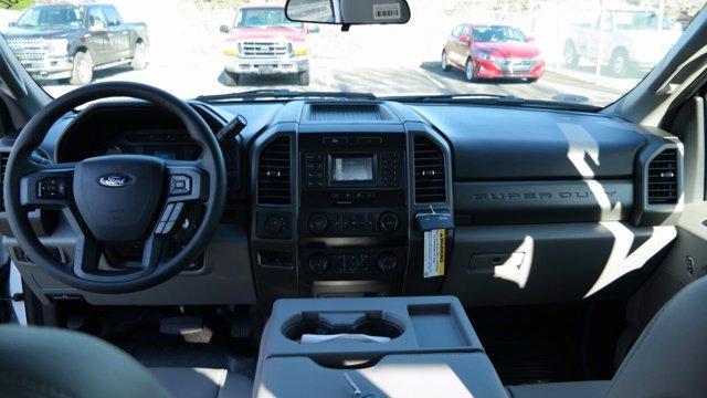 2020 F-450 Super Cab DRW 4x4, Cab Chassis #FLU00268 - photo 9