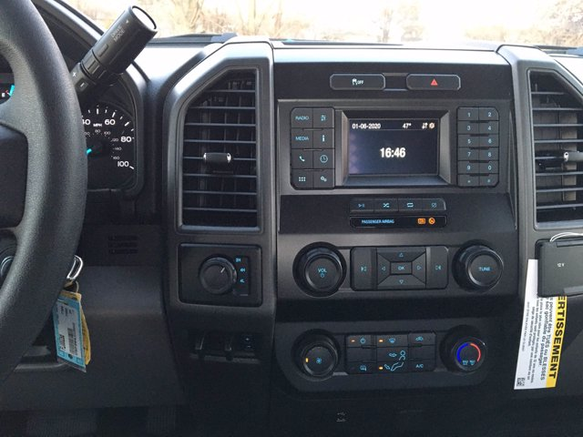 2020 F-350 Regular Cab DRW 4x4, Morgan Stake Bed #FLU00288 - photo 10