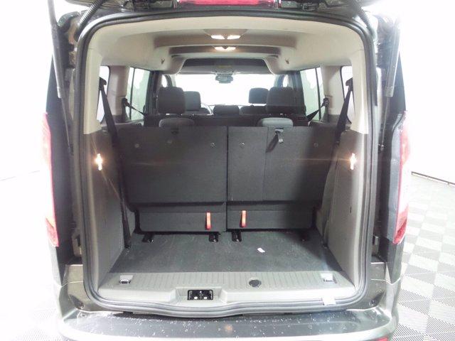 2020 Ford Transit Connect FWD, Passenger Wagon #FLU00316 - photo 2