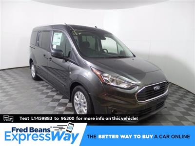 2020 Ford Transit Connect FWD, Passenger Wagon #FLU00316 - photo 1