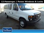 2011 E-350 4x2, Passenger Wagon #FLU003211 - photo 1