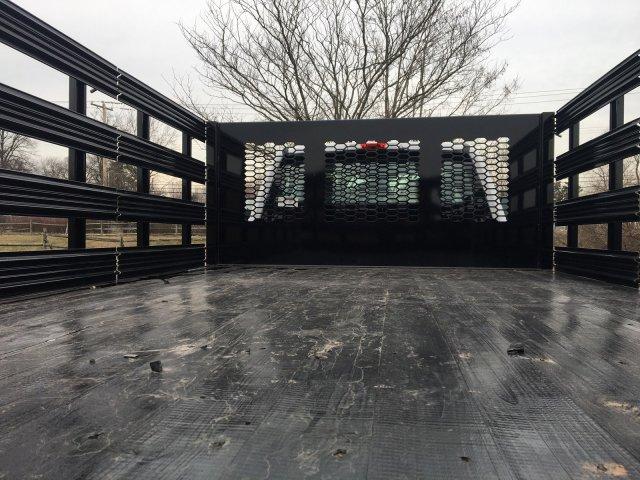 2020 F-350 Regular Cab DRW 4x2, Knapheide Value-Master X Stake Bed #FLU00332 - photo 6
