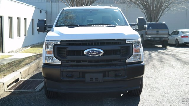 2020 F-350 Super Cab 4x4, Pickup #FLU00339 - photo 3