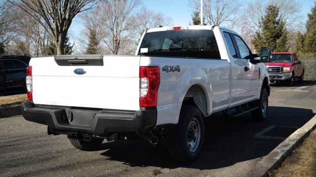 2020 F-350 Super Cab 4x4, Pickup #FLU00339 - photo 2