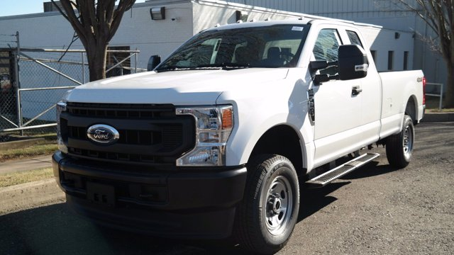 2020 F-350 Super Cab 4x4, Pickup #FLU00339 - photo 7