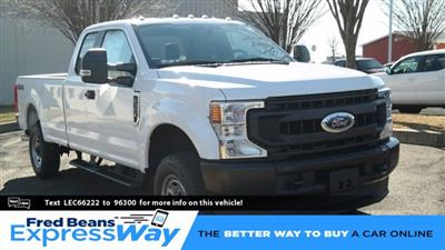 2020 F-350 Super Cab 4x4, Pickup #FLU00339 - photo 1