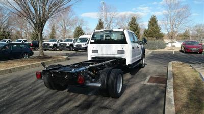 2020 F-450 Crew Cab DRW 4x4, Cab Chassis #FLU00347 - photo 2